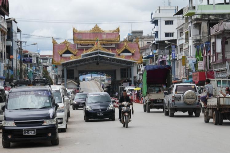 Birmanie 24-7