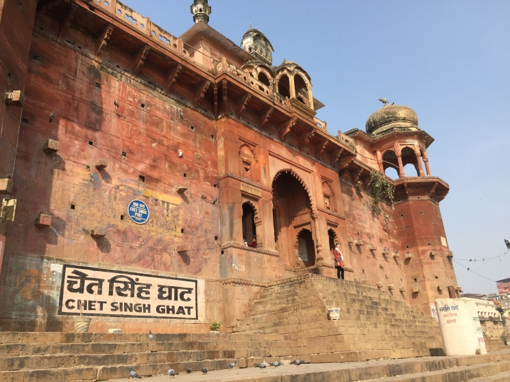 Varanasi 05 fev-23