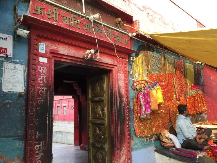 Varanasi 05 fev-89