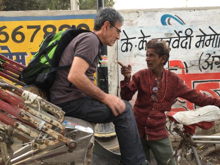 Varanasi 05 fev-94
